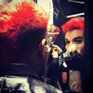 Adam Lambert pics464