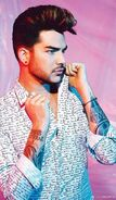 Adam Lambert pics98