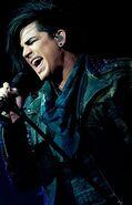 Adam Lambert2010
