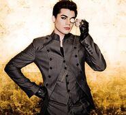 Adam Lambert ob