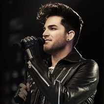 Adam Lambert wallpaper 23