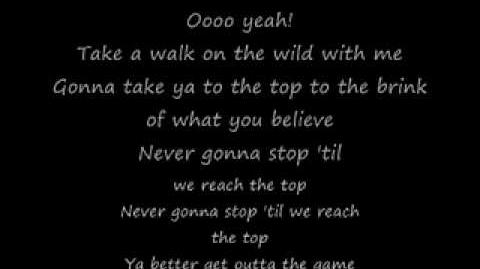 Sure Fire Winners-Adam Lambert (WITH LYRICS)