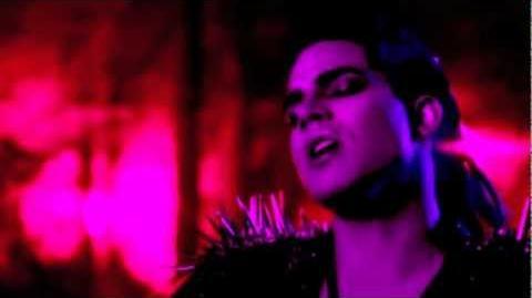 Adam Lambert - Heavy Metal Lover