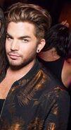 Adam Lambert glk
