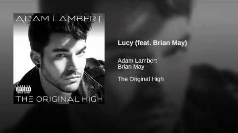 Lucy (feat. Brian May)