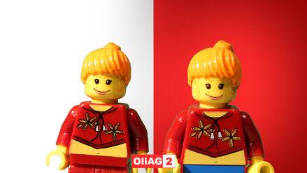 OliAG2 ORF2 Styl