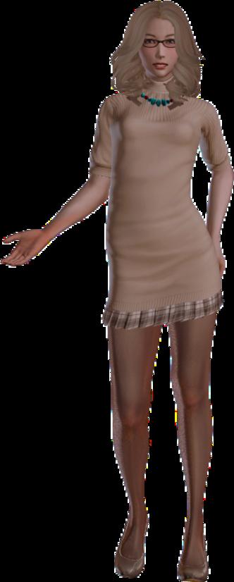 Marylin   Glassix Wiki   Fandom