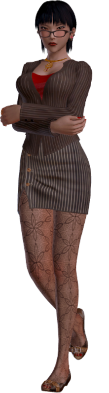 Fujiko   Glassix Wiki   Fandom