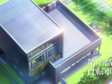 Glasslip Episode 7