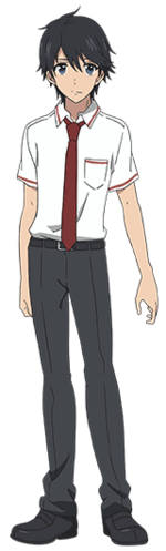Kakeru Okikura