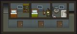 Inside hospital 2ndfloor