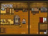 Carpenter's