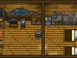Blacksmith's
