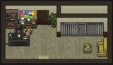 Inside policestn gabriel