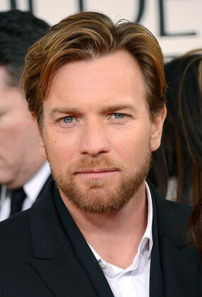 Ewan McGregor as Miles Larson