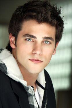 Lucas Vincent Page