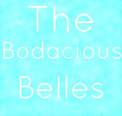 The Bodacious Belles Template