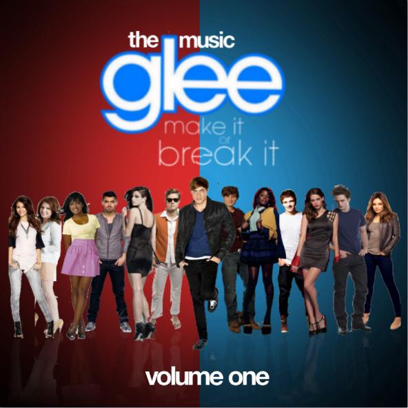 Glee: Make It Or Break It, The...