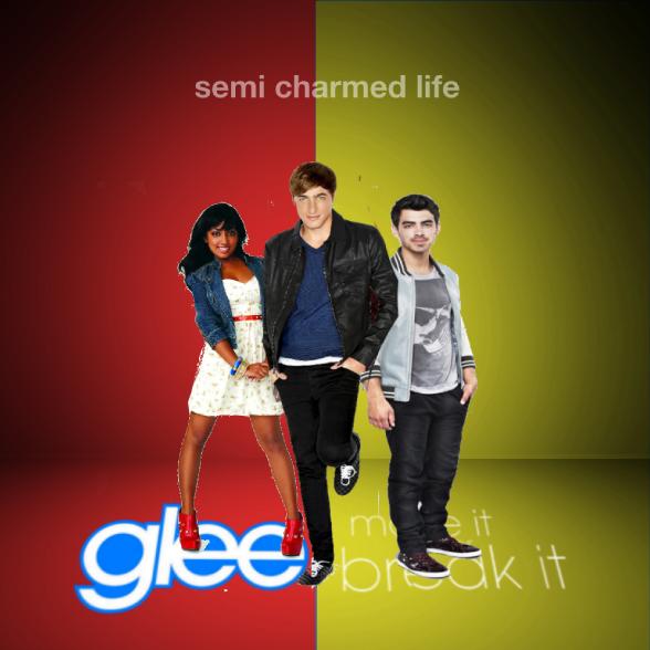 Semi Charmed Life | Glee: Make It or Break It Wiki | FANDOM powered ...