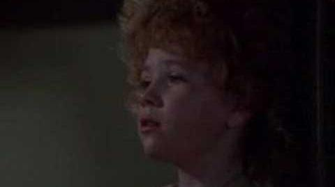Annie (1982) - Maybe