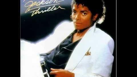 Michael Jackson - The Girl Is Mine ft