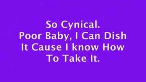 """Guilty Pleasure"" -Cobra Starship (With Lyrics)"