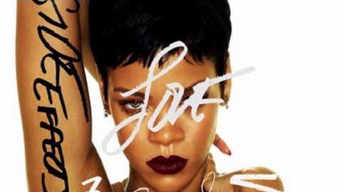 Rihanna - Numb (feat