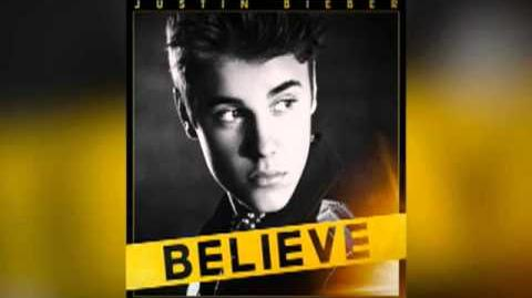 Justin Bieber - Beauty And A Beat (Audio) ft