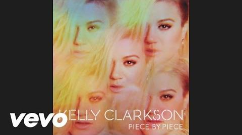 Kelly Clarkson - Take You High (Audio)