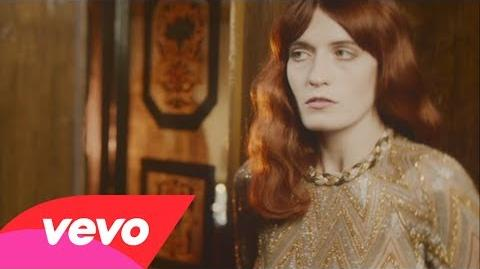 Florence + The Machine - Shake It Out