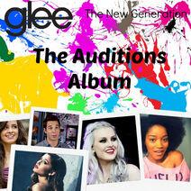 TheAuditionsAlbum