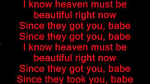 Natalia Kills - Heaven (Lyrics)