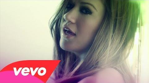 Kelly Clarkson - Mr