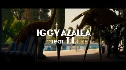 Iggy Azalea - Change Your Life (Explicit) ft. T.I
