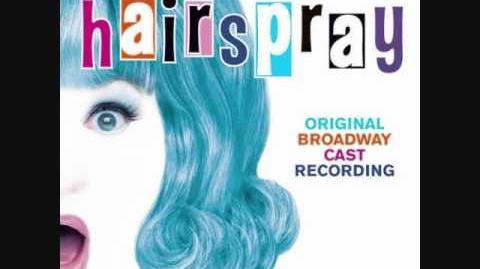 Cooties-Hairspray-Official Broadway 2002 Cast