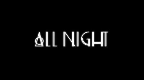Icona Pop - All Night Lyrics Video NEW!