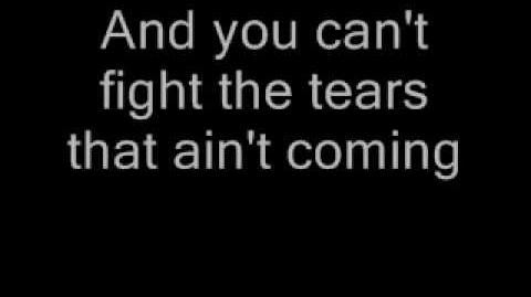 Goo Goo Dolls-Iris Lyrics