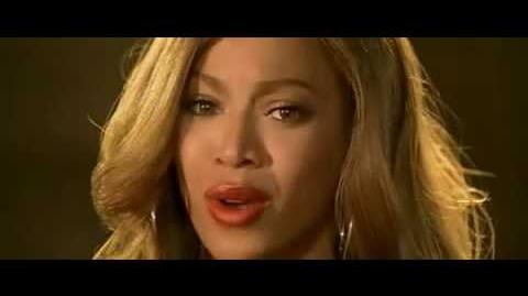 Beyonce - Listen Official Video