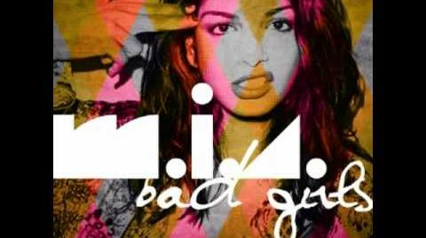 M.I.A - Bad Girls (feat. Missy Elliott & Azealia Banks) N.A.R.S. Remix