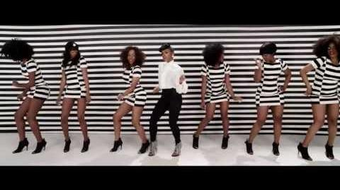 Janelle Monáe - Q.U.E.E.N. feat. Erykah Badu Official Video