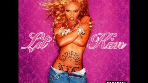 Lil' Kim No Matter What They Say