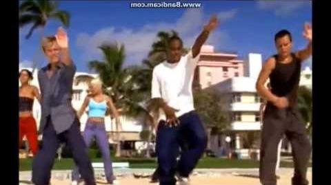 S Club 7 - Bring It All Back HQ