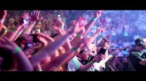 Katy Perry - Hummingbird Heartbeat