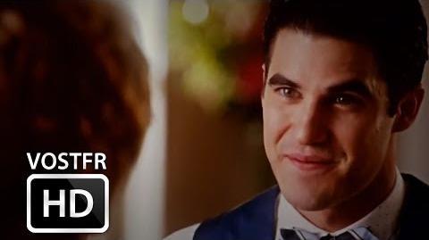 "Glee 5x18 ""Back-Up Plan"" Promo VOSTFR (HD)"
