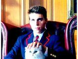 Hunter Clarington