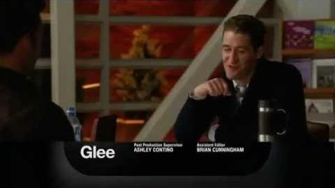 Glee Season 3 Episode 12 The Spanish Teacher Promo