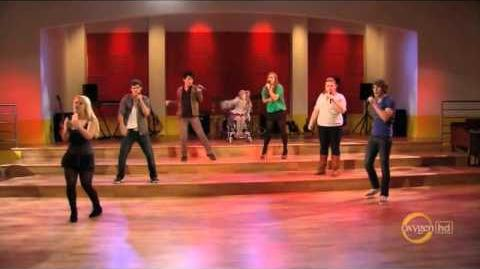 The Glee Project - Survivor!