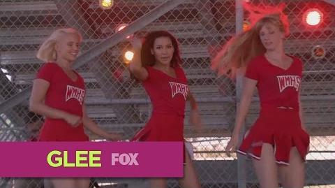 "GLEE Full Performance of ""Problem"" from ""Homecoming"""
