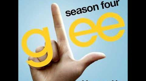 Glee - Hung Up (Preview)