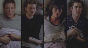 Glee Don't Speak